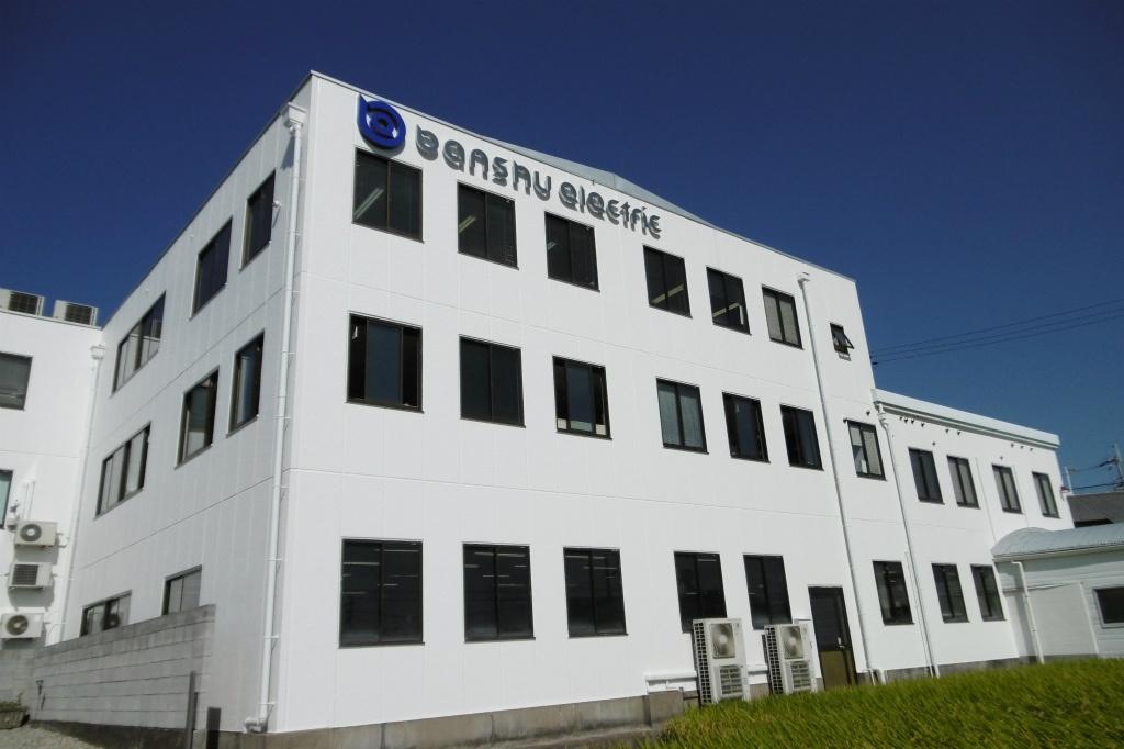 banshu electric co akashi factory